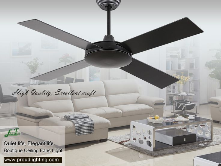 Ceiling Fans Without Light