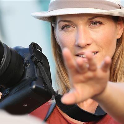 Kendine Güvenen Bir Fotoğrafçı Olmanın Yolu 7 Yolu