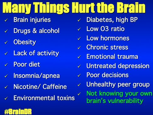 Healthy brain drug picture 3
