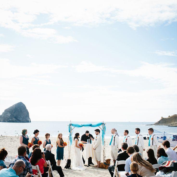 Pacific City Beach House Rentals: 68 Best OREGON COAST WEDDING VENUES Images On Pinterest