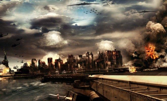 Γ' Παγκόσμιος Πόλεμος… Αν Όχι Γιατί Όλοι Προετοιμάζονται γι' αυτόν… Ρωσία, Κίνα, Ευρώπη, ΗΠΑ… (videos)