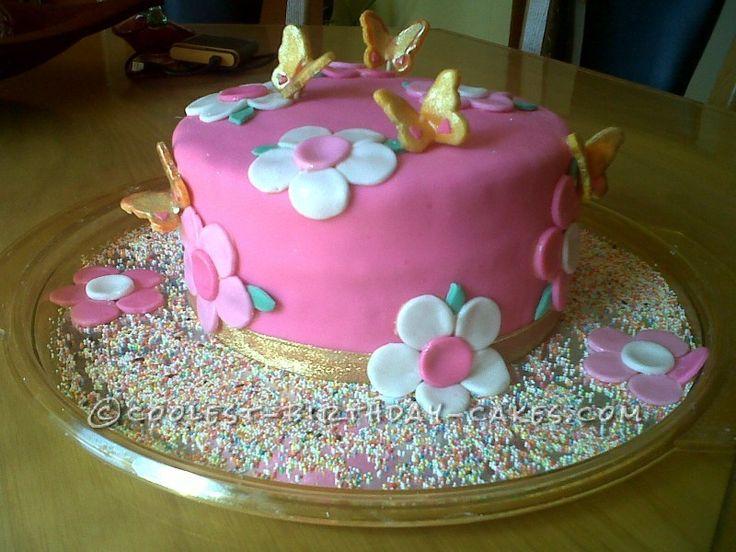 25 best Red velvet butterfly cake images on Pinterest Butterfly