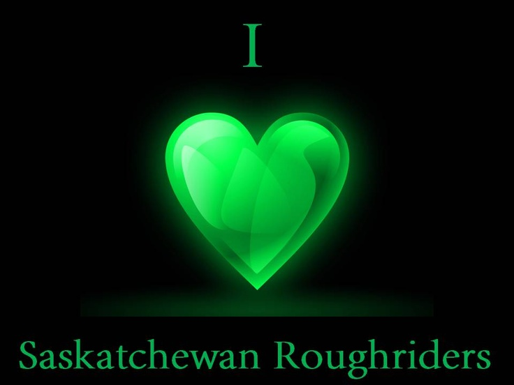 THE RIDERS   Rider Nation ... bleeds green!