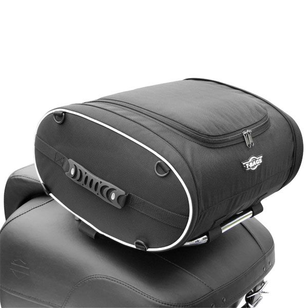 Motorcycle Luggage Rack Bag Mesmerizing 36 Best Bikes Images On Pinterest  Motorcycle Accessories Decorating Design