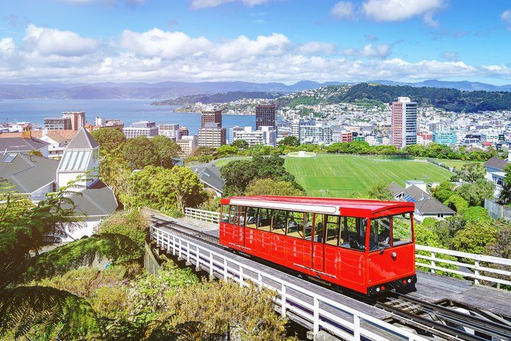Nova Zelândia paga sua viagem ao país; saiba como
