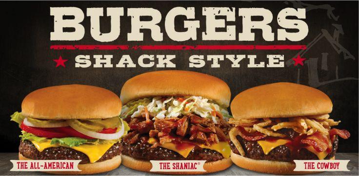 Shane's Rib Shack   BBQ Restaurants, BBQ Caterers