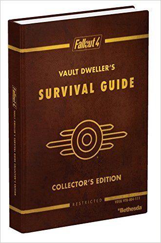 Descargar Fallout 4. Guía De Supervivencia De Vault Dweller de Vv.Aa PDF, eBook…