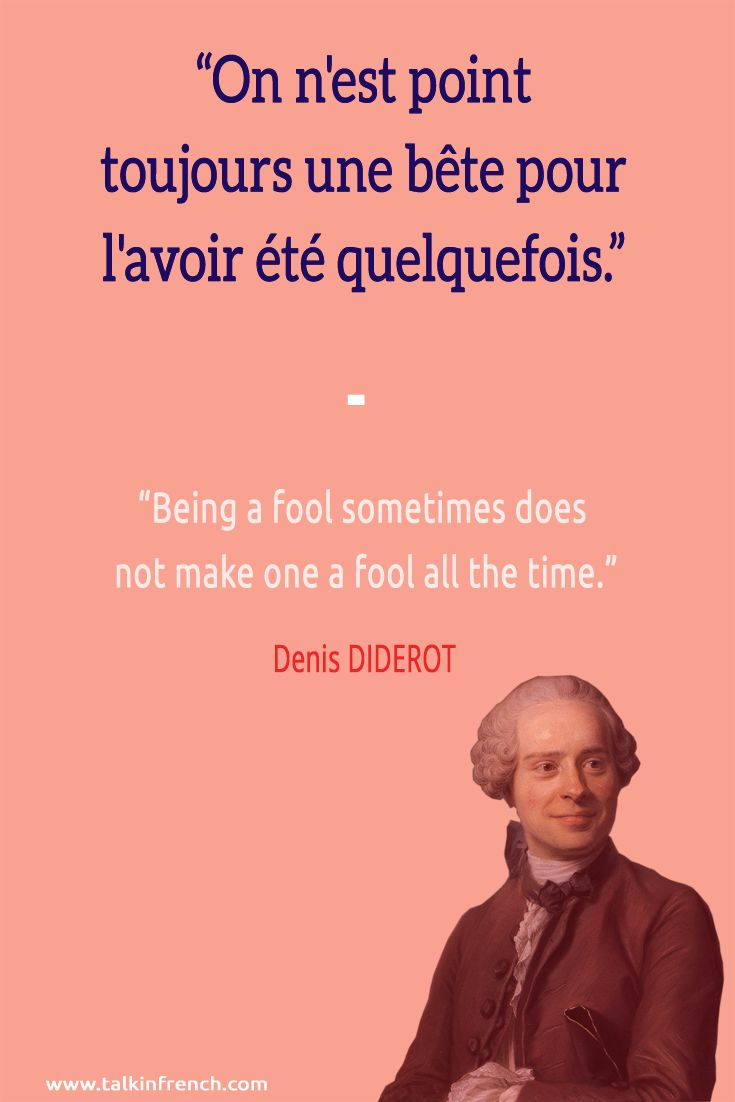 25+ best Famous french quotes on Pinterest | Quotes ... - photo#11