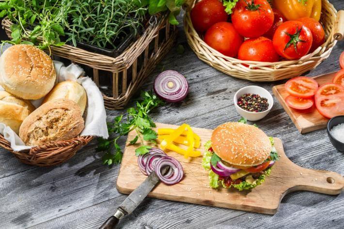 Met deze recepten maak je zelf de lekkerste hamburgers