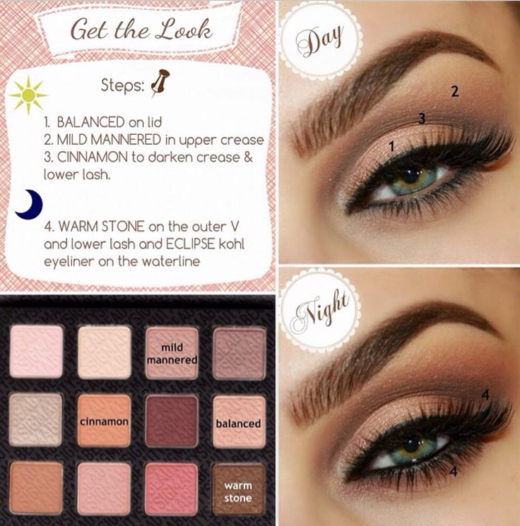 Day to night using the sigma warm neutrals palette