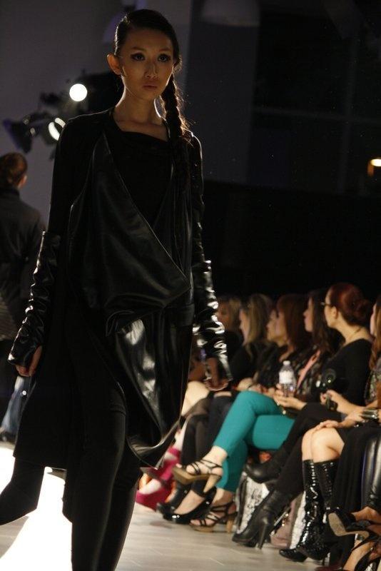 PARKluxe fashion show - My Photo Blog