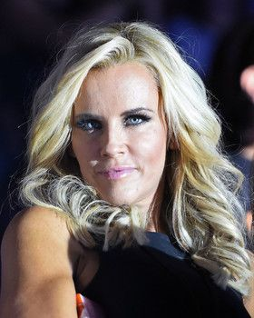 """Jenny McCarthy would like to pose without any clothes on for Playboy""--Read more on Examiner at: http://www.examiner.com/article/jenny-mccarthy-would-like-to-pose-without-any-clothes-on-for-playboy"