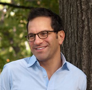 Eliyahu Stern discusses his newest projects, writing thank you notes, and the importance of coffee in the morning and wine in the evening to his writing.