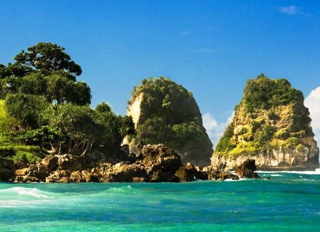 Nihiwatu Beach Sumba-Indonesia