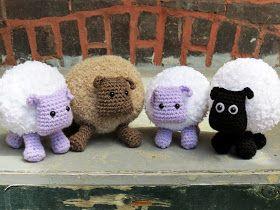 Les gastons les moutons