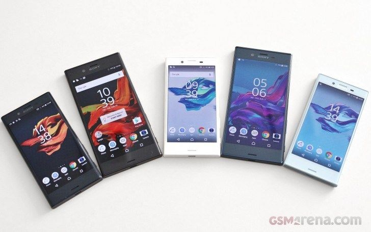 Sony Xperia XZ and X Compact are up for pre-order in the UK already - http://wp.me/p6XTJV-2Hz