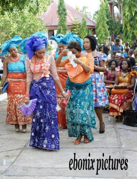 84 Best Igbo Traditional Wedding Ceremony Images On Pinterest