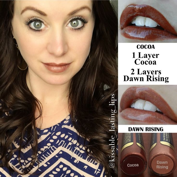 Cocoa & Dawn Rising LipSense  Colors LipSense Selfies brown lip   LipStick  Lip Sense by Senegence  Guess what! I'm a real person!  Message me and order here: Instagram @kissable_lasting_lips Facebook Business Page: https://m.facebook.com/kissablelastinglips/ Facebook VIP Group: https://www.facebook.com/groups/kissablelastinglips/   #lipsensedistributor #lipsense #senegence  #shadowsense  #shoplipsense  #senegencedistributor #bealipsensedistributor #selllipsense #buylipsense