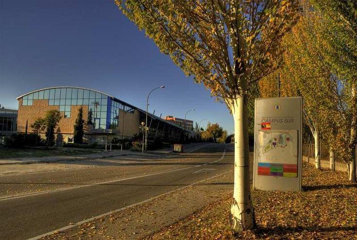 Exterior Campus (EUI, hdr)