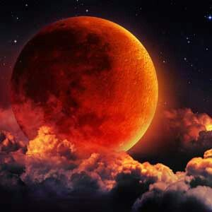 blood moon meaning for scorpio - photo #16