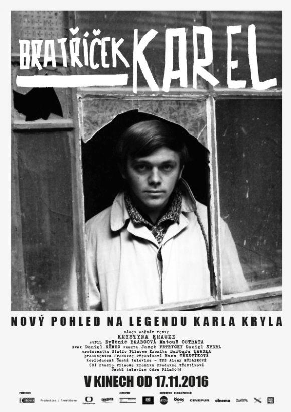 BRATŘÍČEK KAREL – Film Distribution Artcam