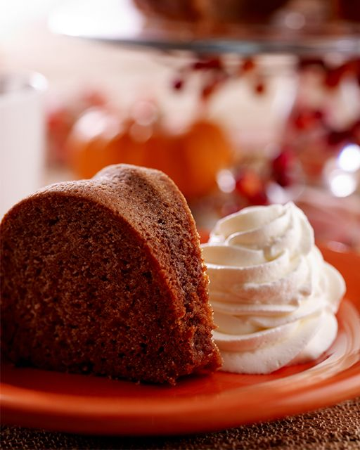 My Happy Dish: Spice Cake by David Venable: Great recipes and more at http://www.sweetpaulmag.com !! @Sweet Paul Magazine