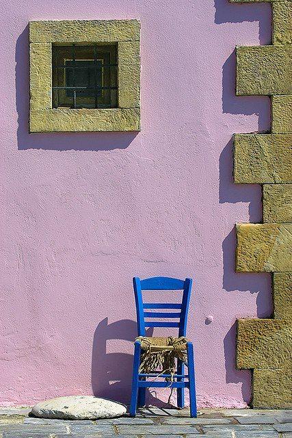 Rethimno, Crete Island, Greece - photo by Patricia Fenn on flickr
