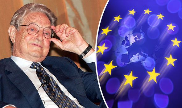 George Soros Warns Of Serious Brexit Consequences