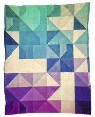 pyrply-Fleece Blanket