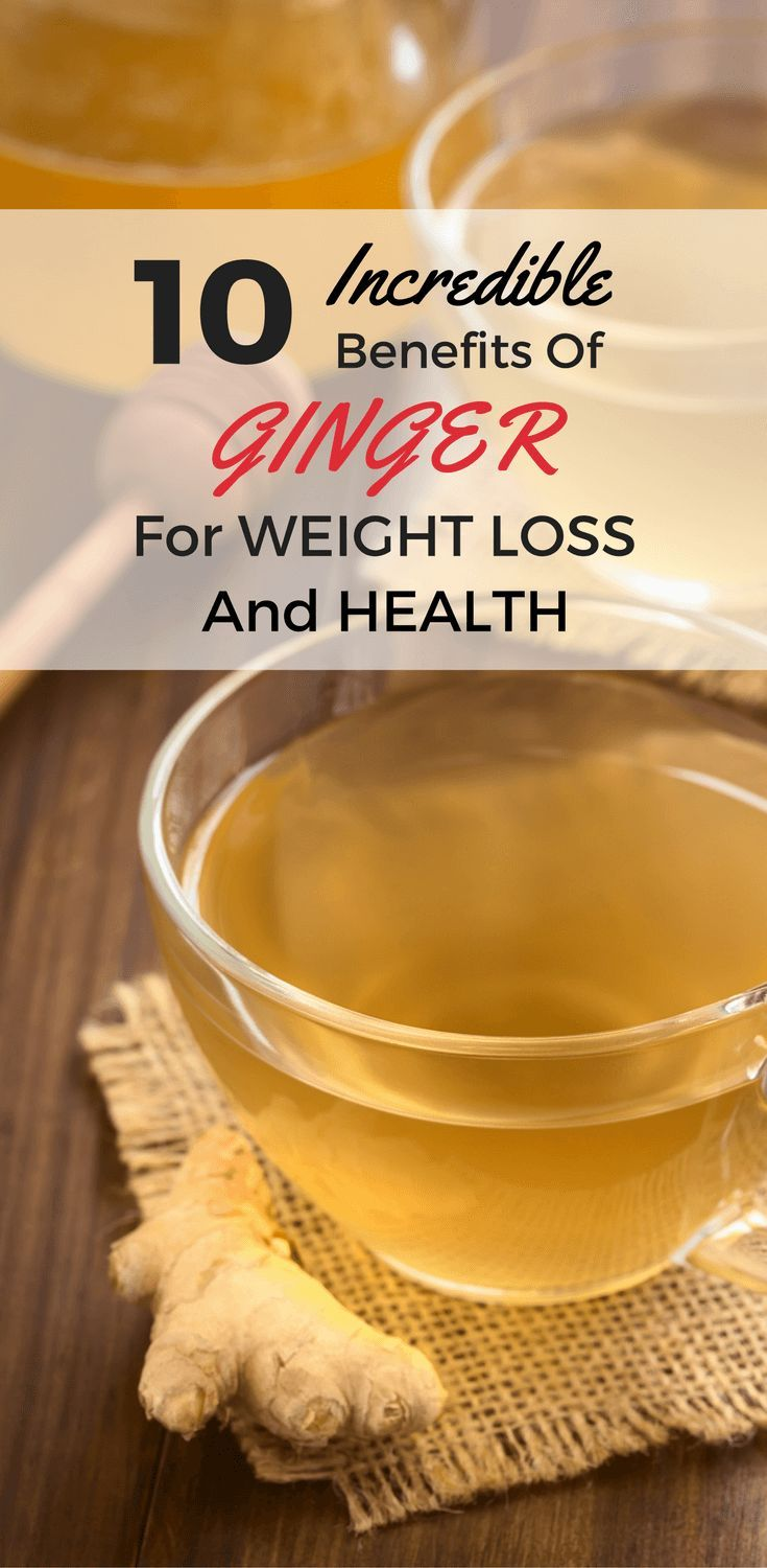 10 incredible ginger benefits for weightloss and health. Did you know that ginger can be used as natural remedies to strengthen your immune system, aid digestion, ease stomach upset, and fight the cold and flu? Includes recipes for ginger tea to detox the body.