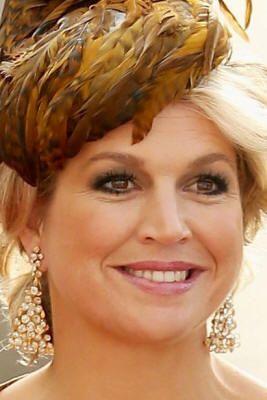 Queen Wilhelmina's Borneo Diamonds Set