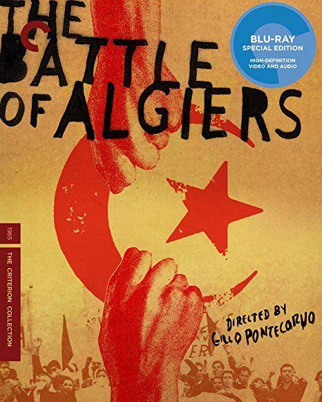La bataille d'Alger [videorecording] = The battle of Algiers / un film de Gillo Pontecorvo ; scňario de Franco Solinas ; production Casbah Films, Igor Film ; produit par Yacef Saadi