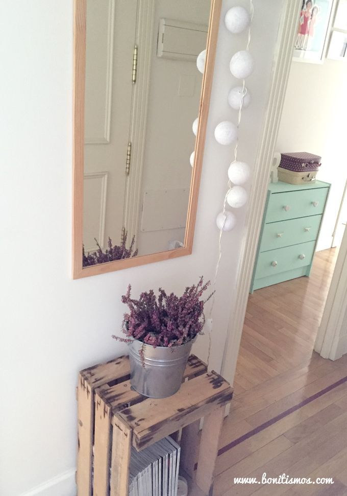 El brezo es la planta del otoño y es perfecta para decorar cualquier rincón de la casa.