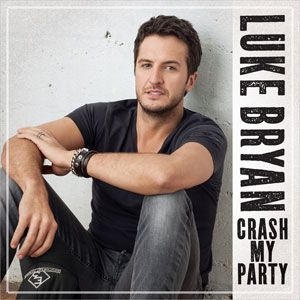 Crash My Party is the fourth studio album by American country music artist Luke Bryan. It will be released on August 13, 2013.