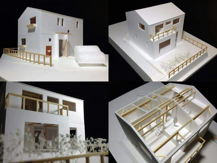 """<p>S=1/50住宅模型です。建築模型の作り方を気軽に観てね! YouTube動画「建築模型の作り方」 <a href=""""https://www.youtube.com/c/Whiteteco"""">https://www.youtube.com/c/Whiteteco</a></p>#ミニチュア #マイホーム #ハウスメーカー #模型 #住宅 #ハンドメイド #100均 #工務店"""