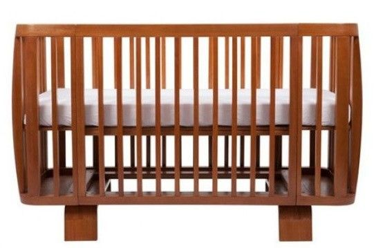Buy Bloom Retro Cot - Oak  by Bloom online and browse other products in our range. Baby & Toddler Town Australia's Largest Baby Superstore. Buy instore or online with fast delivery throughout Australia.