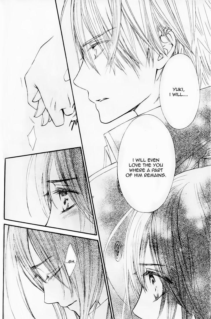 Vampire Knight Memories vol.2 chapter 9 page 32 - Manganel.com