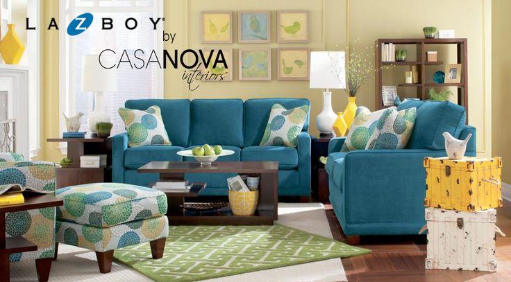 ¡En Casa Nova Interiors encuentras la mayor variedad de sofás en colore y estilos! #Sofá #Descuento