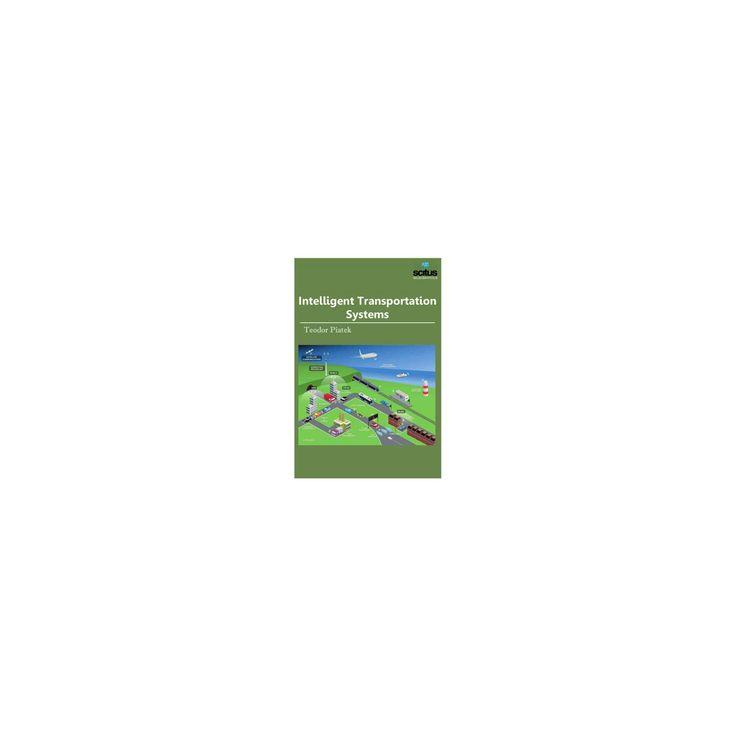 Intelligent Transportation Systems (Hardcover)
