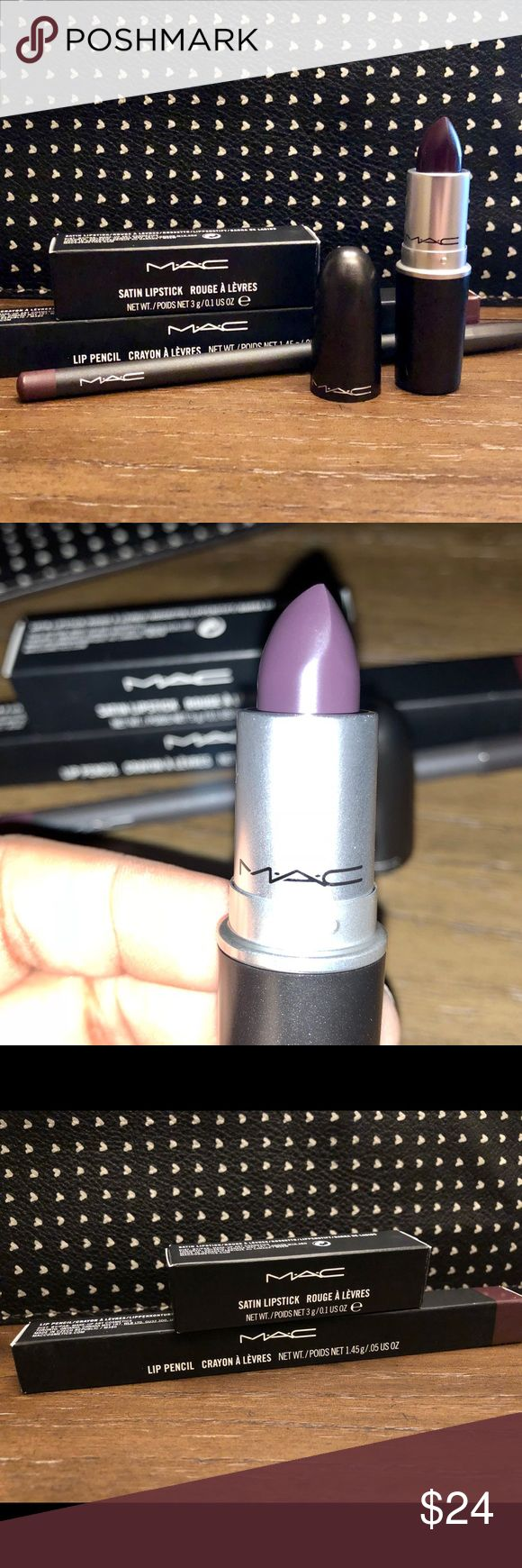 New Mac Lipstick Multiple Colors You Choose Brand No Box 10 50 13 95