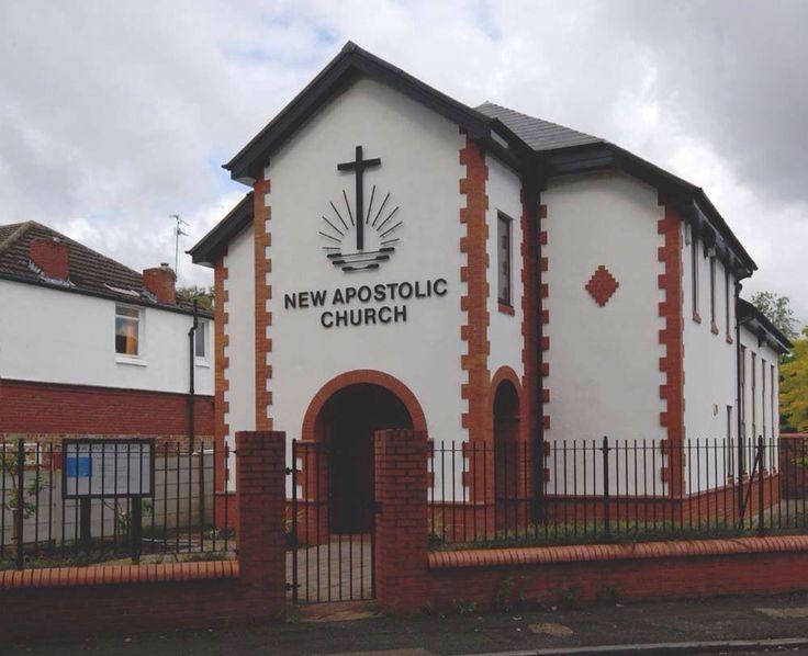pentecostal church jackson tn