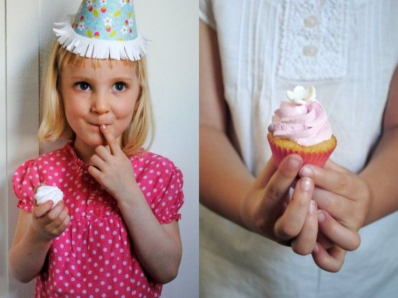 Pink and Blue Strawberry Birthday Party - The Sweetest Occasion — The Sweetest Occasion