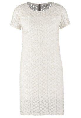 Individuelles Kleid mit aufregendem Muster. Jeff Freizeitkleid - offwhite für 169,95 € (22.02.15) versandkostenfrei bei Zalando bestellen.