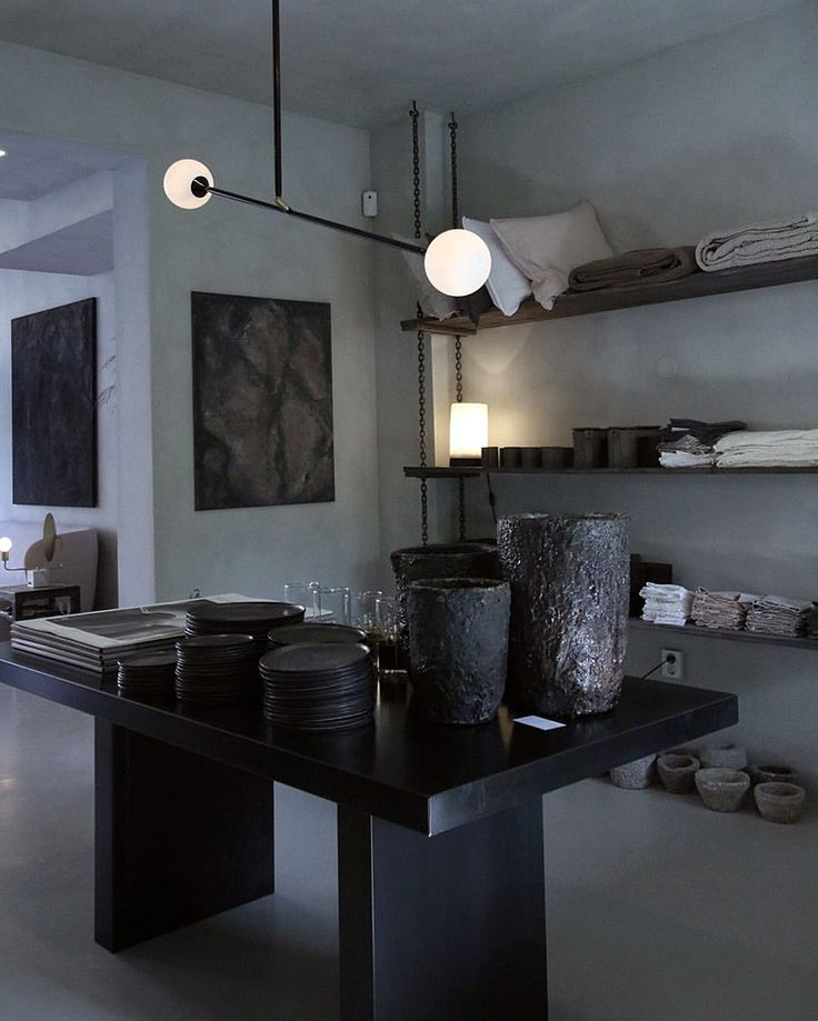 Perspective Studio. Interior ShopInterior DesignScandinavian ...