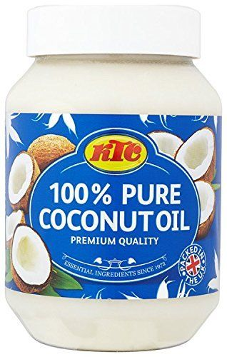 KTC Coconut Oil is 100% pure, refined, coconut oil. There are no other ingredients, additives or process aids in this oil. KTC Coconut Oil is refined in exactly the same way as oth