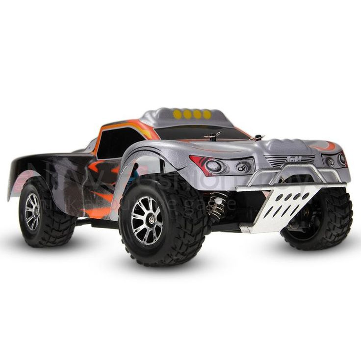 100+ Best Remote Control Trucks Images By William On