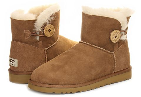 Ugg Čižmy Classic Bailey Collection