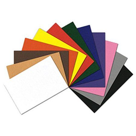 WM EcoFi ClassicFelt Value 12 Pk 12x18 Felt 6.97 = .58 a sheet