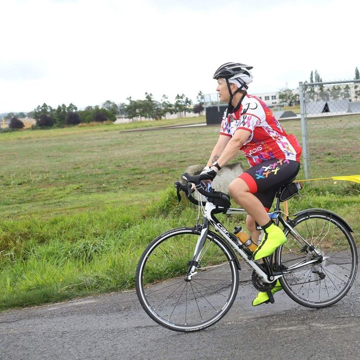 #Port Coquitlam mother hitting the pavement for Ride to Conquer Cancer - 630ched.com: 630ched.com Port Coquitlam mother hitting the…