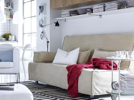 25 best ideas about Ikea futon on Pinterest
